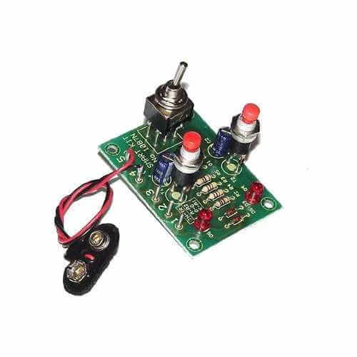 Thyristor and Triac Tester Kit