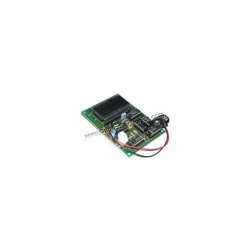 LCD Humidity Meter Kit
