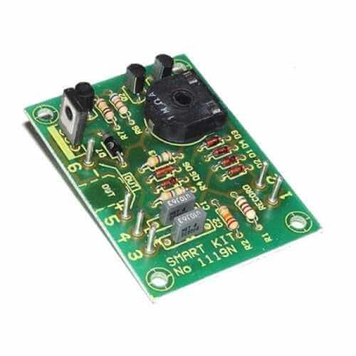 Telephone Recording Interface