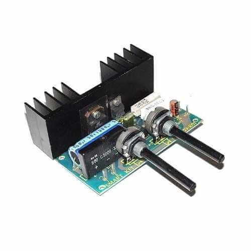 1139KT - Constant Speed DC Motor Controller, 4-26V 3A