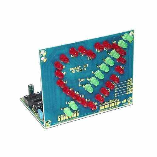 1157KT - LED Light Effects and Signs Driver Board Kit