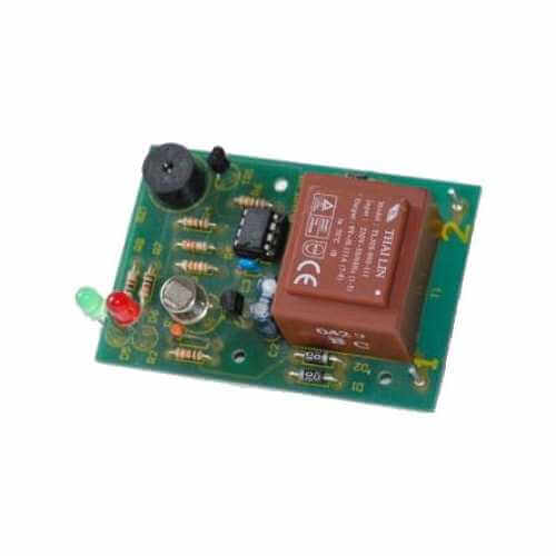AS1221KT - 230Vac Gas Leak Detector