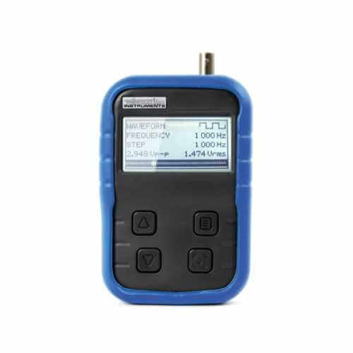1MHz Pocket Function Generator