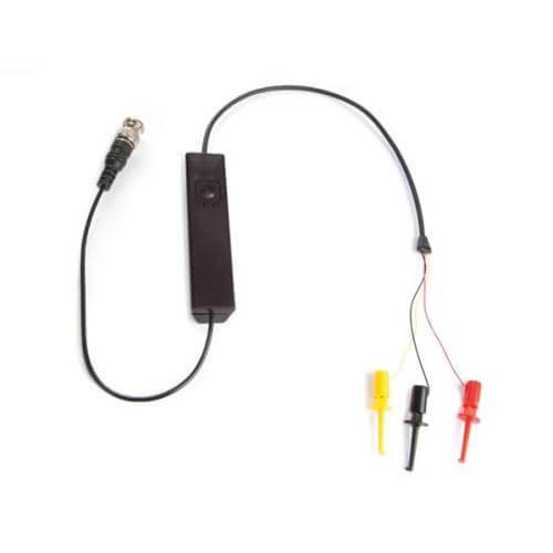 Component Tester for HPS140Mk2