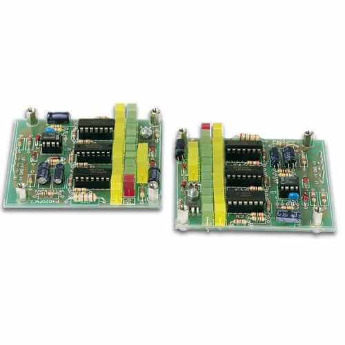 Power Meter Electronic Kit for K4020
