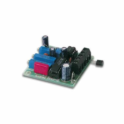 Velleman K6001 - Temperature Sensor Electronic Kit