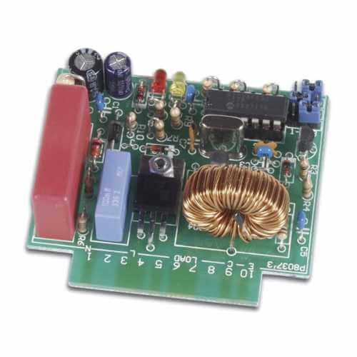 Bus Dimmer Electronic Kit for Home Modular Light System (110/230Vac)