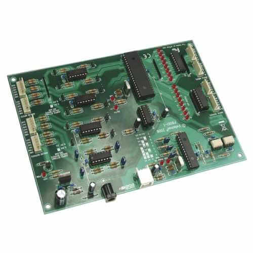Extended USB Interface Board Electronic Kit
