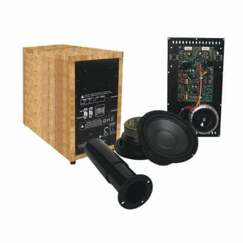 Subwoofer Electronic Kit (120-230Vac)
