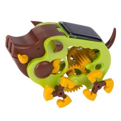 Solar Wild Boar Kit
