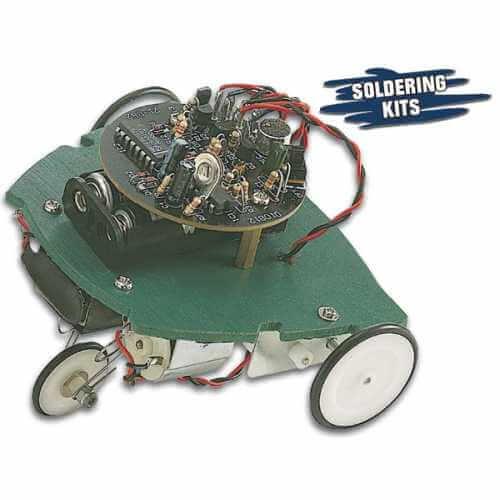 Robot Frog Kit