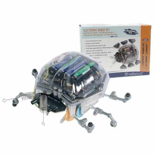 Ladybug Robot Kit