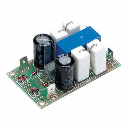 Loudspeaker DC-Protection 30 Watts Module
