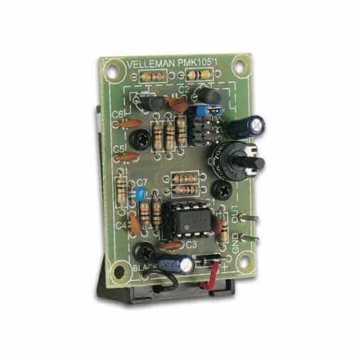 Signal Generator Electronic Kit