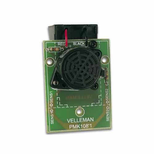 Velleman MK108 - Water Alarm Electronic Kit