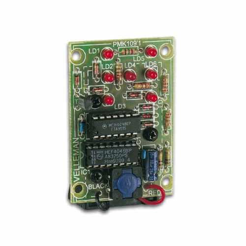 Electronic Dice Kit