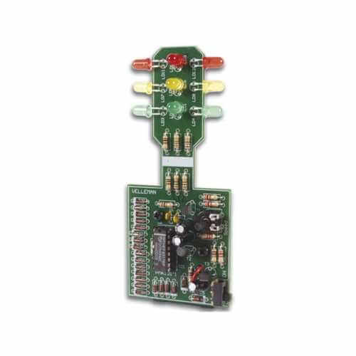 Velleman MK131 - Traffic Light Electronic Kit