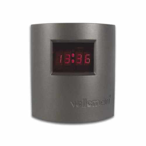 Velleman MK151 - Digital LED Clock Electronic Kit