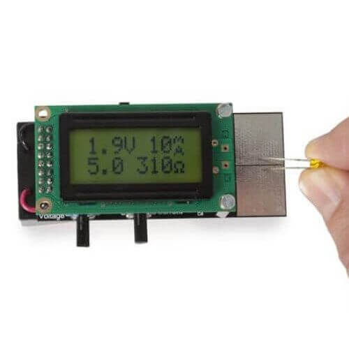 LED Buddy / LED Tester Mini Kit