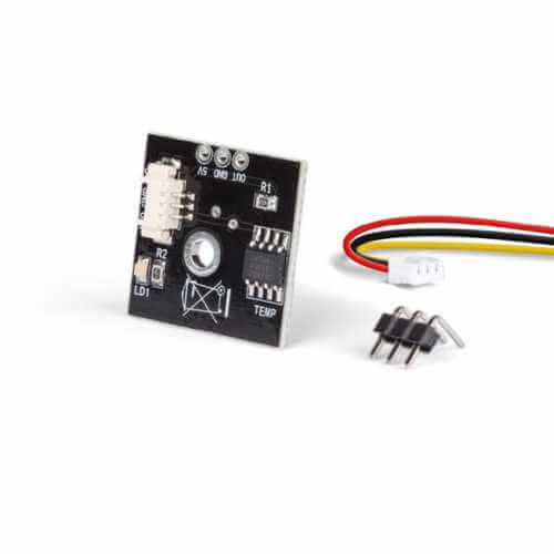Arduino Digital Temperature Sensor Mini Module