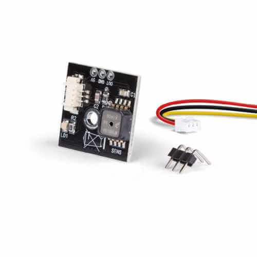 Arduino Analogue Pressure Sensor Mini Module