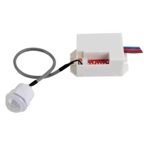 12Vdc Mini PIR Motion Detector Module