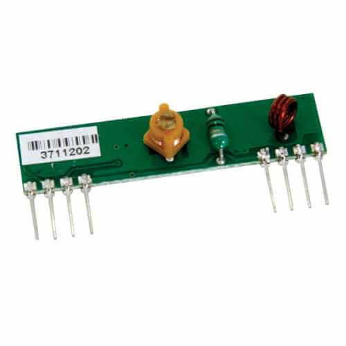 433MHz ASK Receiver Module (900-6895)