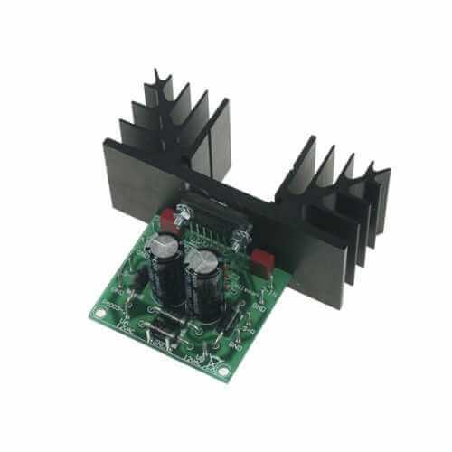 2 x 30W Stereo Amplifier Module (TDA2616)