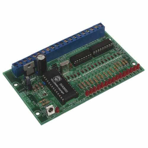 15-Channel Infrared Receiver Module