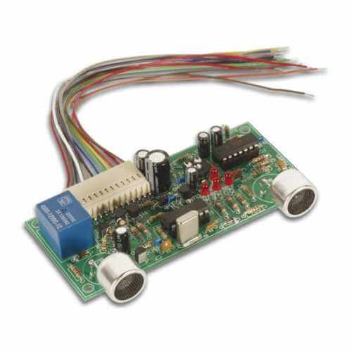 Ultrasonic Motion Detector Module