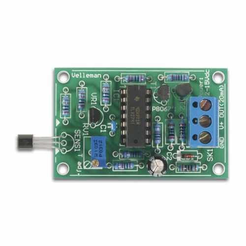 Universal Temperature Sensor Module