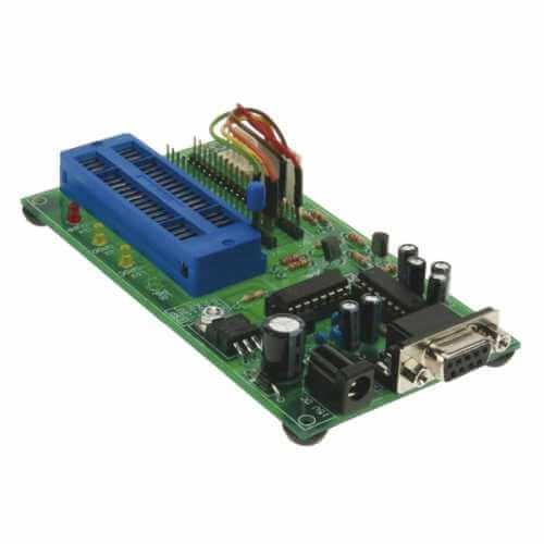PIC Programmer Board Module