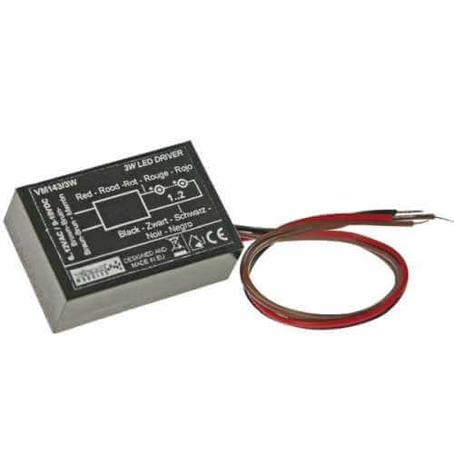 3W Power LED Driver Module