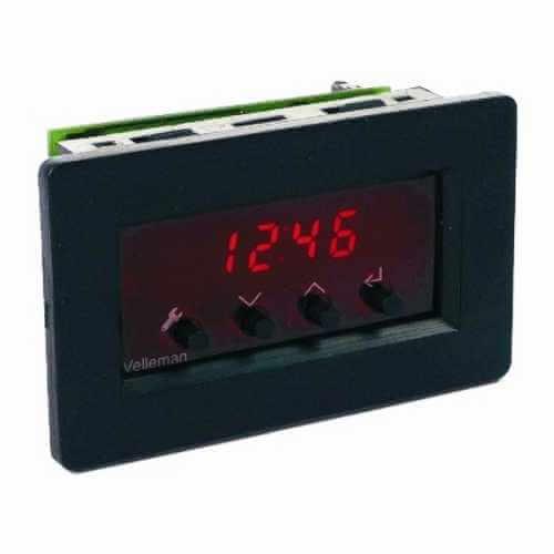 Panel Clock Module