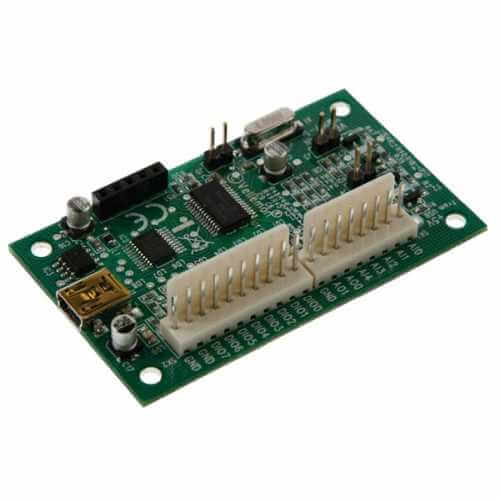 Velleman VM167 - Mini USB Interface Board Module