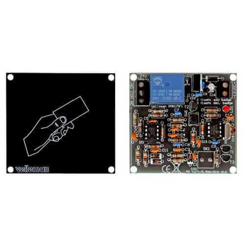 RFID Proximity Card Reader Module