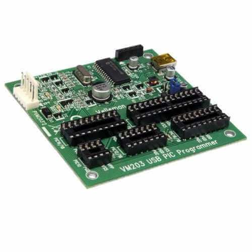 USB PIC® Programmer Module