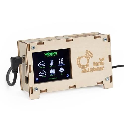 Earth Listener Kit