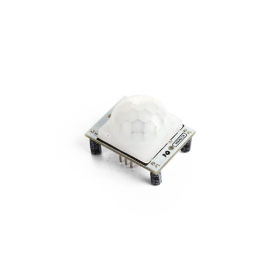 PIR Motion Sensor Module for Arduino