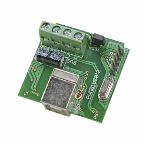 USB Computer Interface Module