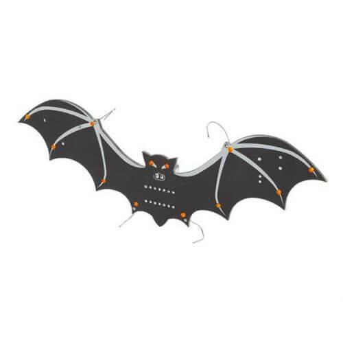 SMD Haunting Bat Electronic Kit